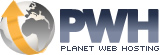 PWH - Planet Web Hosting